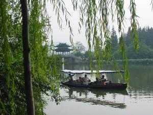 Xihu - West Lake