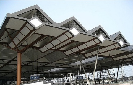 Suzhou architecture