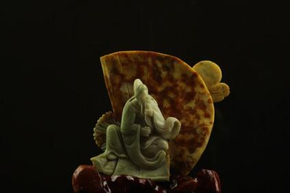 Natural-Xiuyan-Jade-Zen-Square-flower-jade-ornaments-artwork-hundred-poems-of-Li-Bai-Doujiu