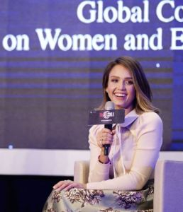 Online-Giant-Alibaba-Holds-Global-Women-Entrepreneurs-Meeting